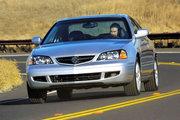 фото Acura CL купе 2 поколение