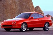 фото Acura Integra купе 1 поколение