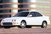 фото Acura Integra седан 1 поколение
