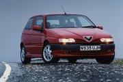 фото Alfa Romeo 145 хетчбэк 930 рестайлинг