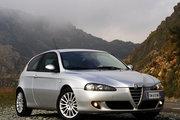 фото Alfa Romeo 147 хетчбэк 2 поколение