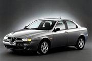 фото Alfa Romeo 156 седан 932