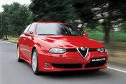 фото Alfa Romeo 156 GTA седан 932 рестайлинг
