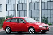 фото Alfa Romeo 156 универсал 932