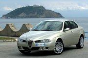фото Alfa Romeo 156 седан 932 рестайлинг