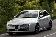 фото Alfa Romeo 159 Sportwagon универсал 1 поколение