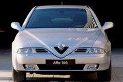 фото Alfa Romeo 166 седан 936