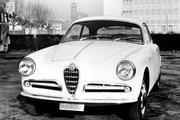 фото Alfa Romeo Giulietta Sprint купе 750/101