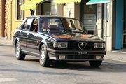 фото Alfa Romeo Giulietta Turbodelta седан 116 2-й рестайлинг