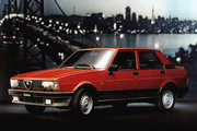 фото Alfa Romeo Giulietta седан 116 2-й рестайлинг