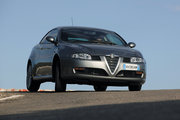 фото Alfa Romeo GT