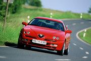 фото Alfa Romeo GTV купе 916