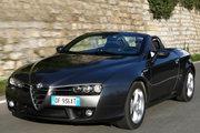 фото Alfa Romeo Spider родстер 939