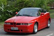 фото Alfa Romeo S.Z./R.Z. купе 1 поколение