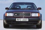 фото Audi 100 седан 4A, C4