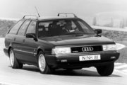 фото Audi 200