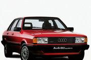 фото Audi 80 седан B2