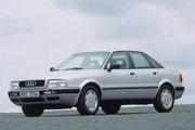 фото Audi 80 седан 8C,B4
