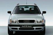 фото Audi 80 универсал 8C,B4