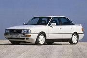 фото Audi 90 седан 89,B3
