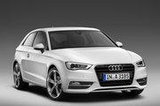 фото Audi A3 хетчбэк 8V