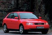 фото Audi A3 хетчбэк 8L рестайлинг