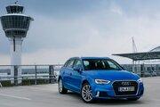 Audi A3,  2.0 бензиновый, робот, хетчбэк