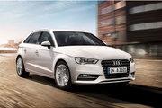 фото Audi A3 Sportback хетчбэк 8V