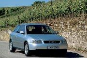 фото Audi A3 хетчбэк 8L