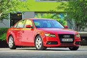 фото Audi A4 седан B8