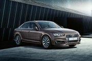 Audi A4,  1.4 бензиновый, робот, седан