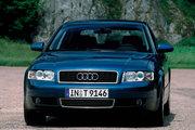 фото Audi A4 седан B6
