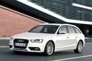 фото Audi A4 Avant универсал B8 рестайлинг