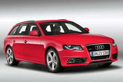 фото Audi A4 универсал B8