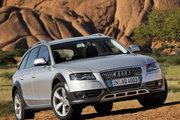 фото Audi A4 Allroad универсал B8