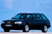 фото Audi A6 универсал A4,C4