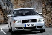 фото Audi A6 седан 4B,C5 рестайлинг
