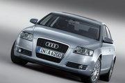 фото Audi A6 седан 4F,C6