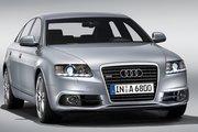 фото Audi A6 седан 4F,C6 рестайлинг