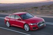 Audi A6,  2.0 бензиновый, робот, седан