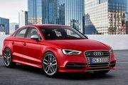 фото Audi S3 седан 8V