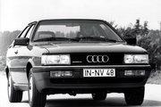 фото Audi Coupe купе 81,85