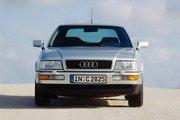 фото Audi Coupe купе 89,8B