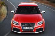 фото Audi RS3 Sportback хетчбэк 8PA