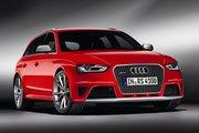 фото Audi RS4 Avant универсал B8