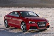 фото Audi RS5 купе 1 поколение рестайлинг