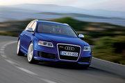 фото Audi RS6 универсал C6