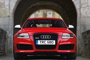 фото Audi RS6 седан C6