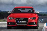 фото Audi RS6 Avant универсал C7