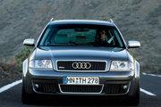 фото Audi RS6 универсал C5